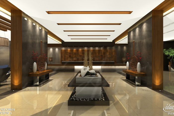, 209 | Gloria Hotel Renovation