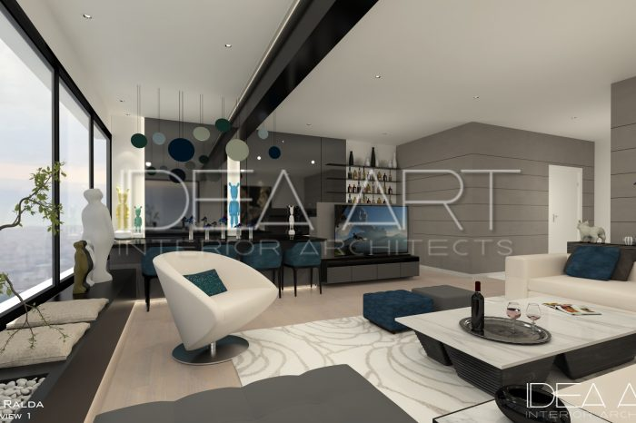 , B8 | Private Apartment – Beirut