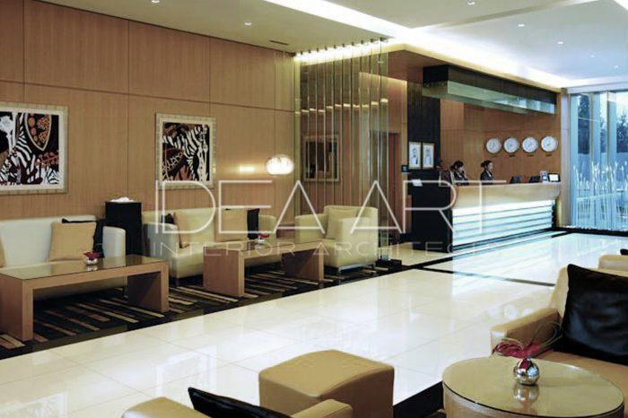 , 170 | Rotana Hala Arjaan Hotel