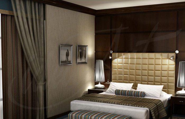 , 173 | Rotana Gardenia Hotel