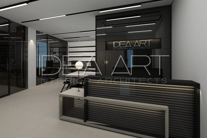 , I1 | Idea Art Dubai Office