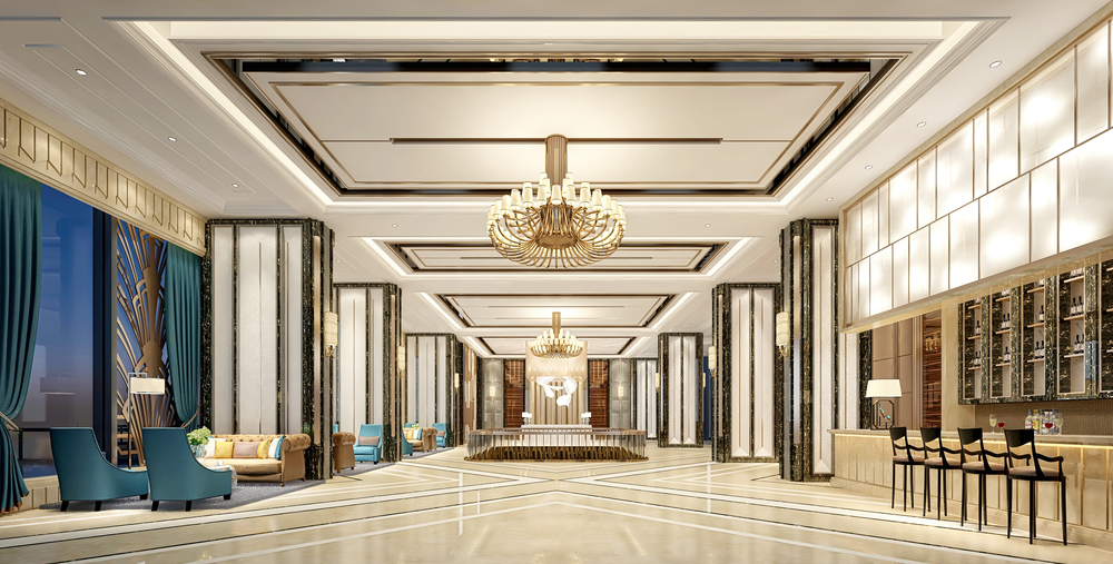 , The Changing Face of Dubai Hotels Interior Design