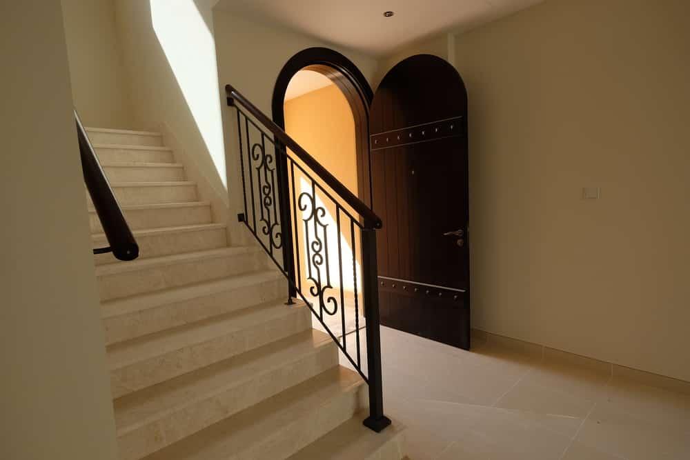 , Dubai Villa Interior Design